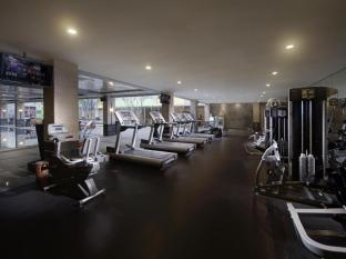 FM7 Resort Hotel Jakarta Jakarta - Fitness Center