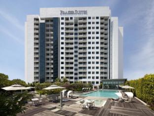 新加坡輝盛閣國際公寓