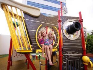 Fraser Suites Singapore Singapūras - Žaidimų aikštelė