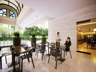 Fraser Suites Singapore Singapūras - Restoranas