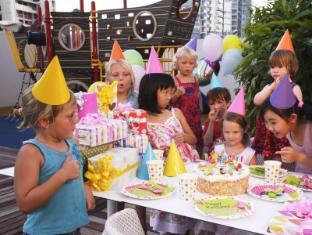 Fraser Suites Singapore Singapore - Outdoor Children's Playground