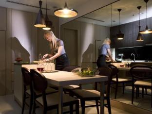 Fraser Suites Singapore Singapore - Kitchen