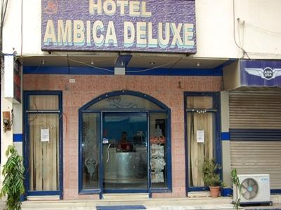 Ambica Deluxe Hotel