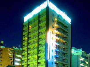 Dormy Inn Hatchobori