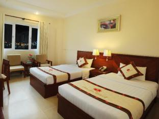 Lan Lan 1 Hotel Ho Chi Minh City - Deluxe Twin Park View