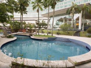 Thistle Johor Bahru Hotel Johor Bahru - Kids Pool