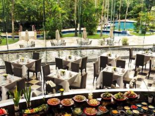 Thistle Johor Bahru Hotel Johor Bahru - Glass Restaurant