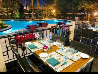 Thistle Johor Bahru Hotel Johor Bahru - Oasis Restaurant