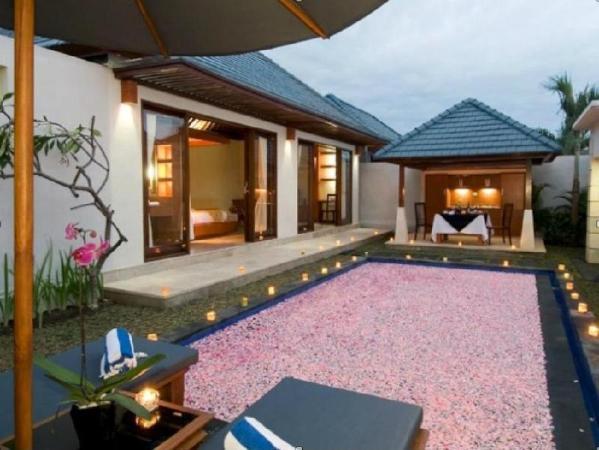 The Palm Suite Villa & Spa Bali