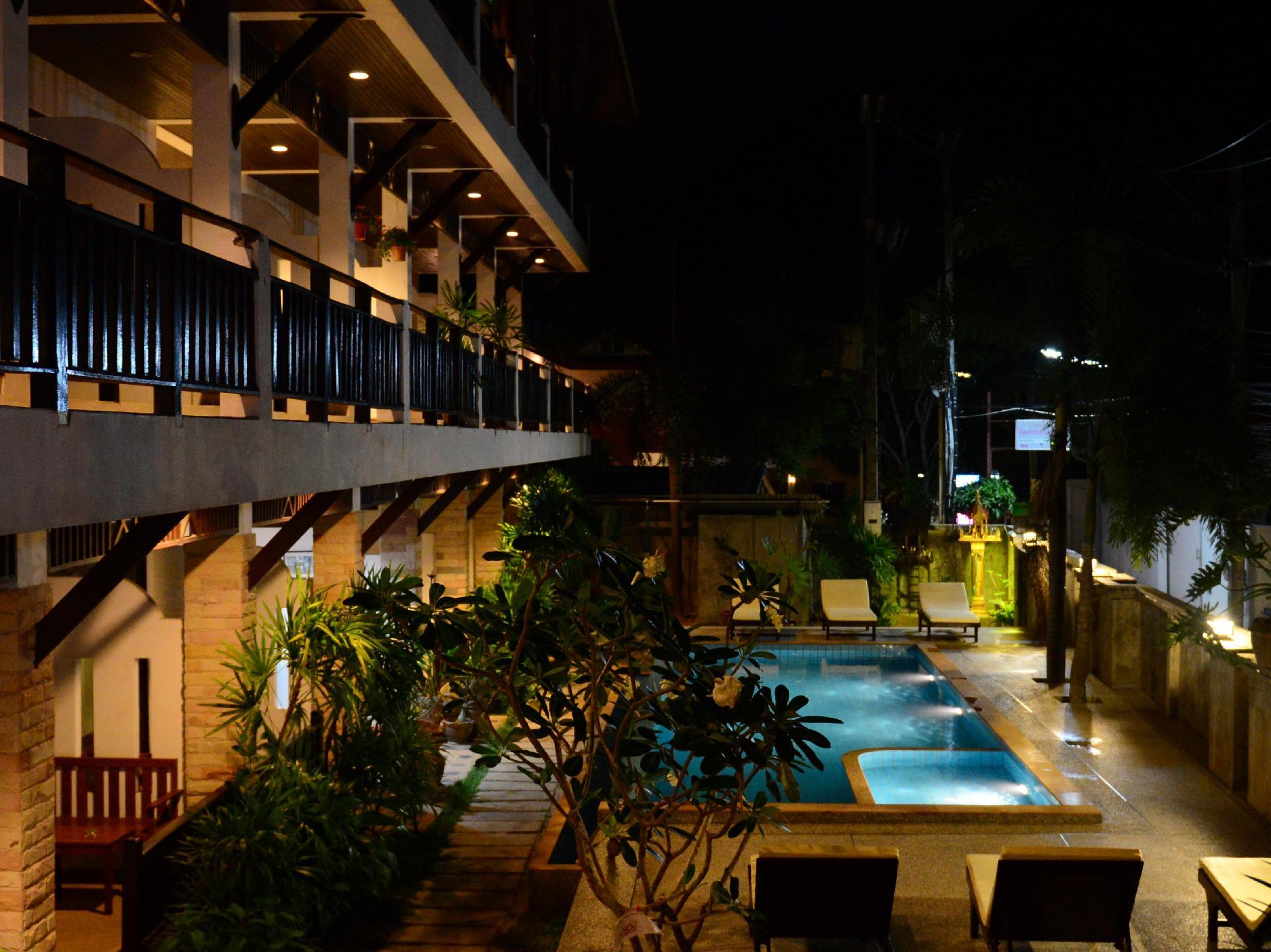 バンダ ハウス リゾート2