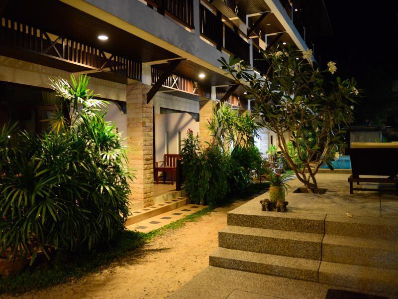 バンダ ハウス リゾート15