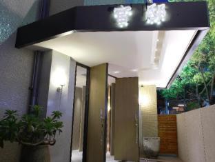 Les Suites Guandee Taipei - Entrance