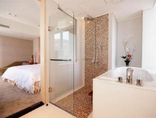 Les Suites Guandee Taipei - Bathroom