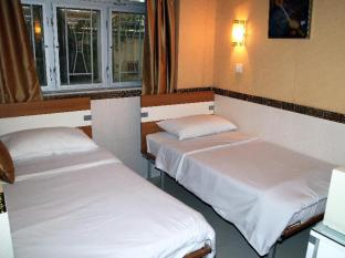 Comfort Lodge Hong Kong - Standard Twin