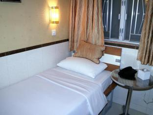 Comfort Lodge Hong Kong - Single