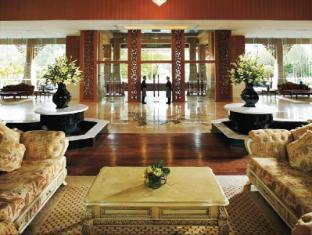 The Royale Chulan Hotel Kuala Lumpur Kuala Lumpur - Lanai Lobby Lounge