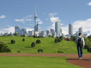 Base Auckland Auckland - Exterior