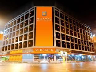 曼谷美麗華飯店 曼谷