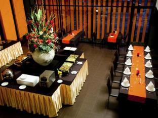 曼谷美麗華飯店 曼谷 - 餐廳