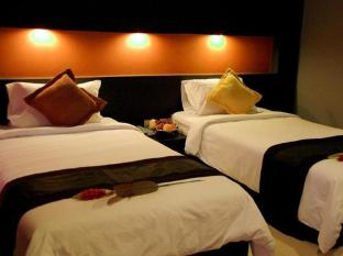 Miramar Bangkok Hotel בנגקוק - חדר שינה