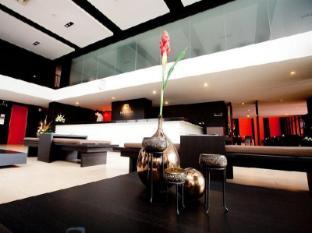 曼谷美麗華飯店 曼谷 - 大廳
