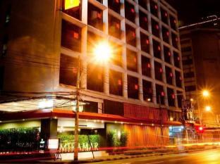 曼谷美麗華飯店 曼谷 - 景觀