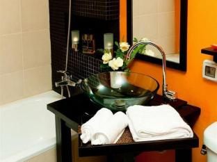 曼谷美麗華飯店 曼谷 - 衛浴間