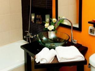 Miramar Bangkok Hotel बैंकाक - बाथरूम