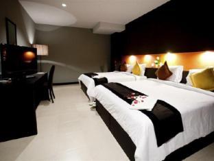 Miramar Bangkok Hotel बैंकाक - अतिथि कक्ष