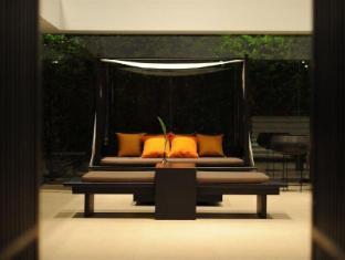 曼谷美麗華飯店 曼谷 - 內部裝潢/設施