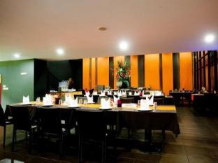 Miramar Bangkok Hotel בנגקוק - מסעדה