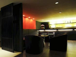 Miramar Bangkok Hotel Bangkok - Hotellin sisätilat