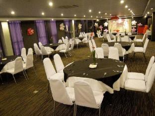 曼谷美麗華飯店 曼谷 - 宴會廳