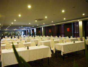 曼谷美麗華飯店 曼谷 - 會議室