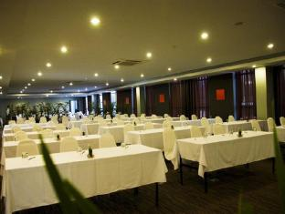 Miramar Bangkok Hotel בנגקוק - חדר ישיבות
