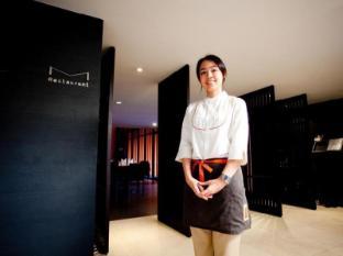 Miramar Bangkok Hotel Bangkok - Ristorante