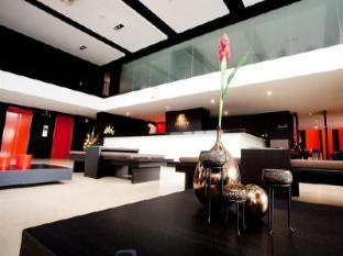 Miramar Bangkok Hotel बैंकाक - लॉबी
