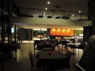 Miramar Bangkok Hotel Bangkok - Restoran