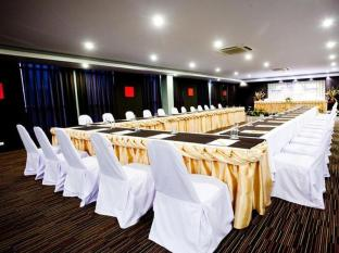 Miramar Bangkok Hotel Bangkok - Kokoushuone