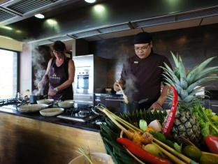 Paresa Resort Phuket Phuket - Cooking School