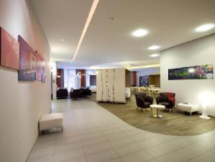 Adagio Berlin Kurfurstendamm Hotel Berlín - Lobby