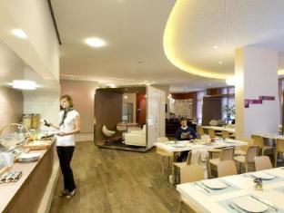 Adagio Berlin Kurfurstendamm Hotel Berlín - Restaurace