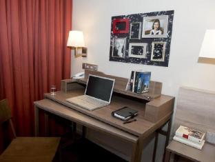Adagio Berlin Kurfurstendamm Hotel Berlín - Pokoj pro hosty