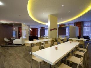 Adagio Berlin Kurfurstendamm Hotel Berlín - Prostory pro setkávání