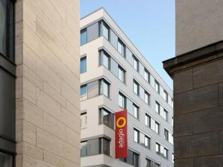 Adagio Berlin Kurfurstendamm Hotel Berlín - Exteriér hotelu