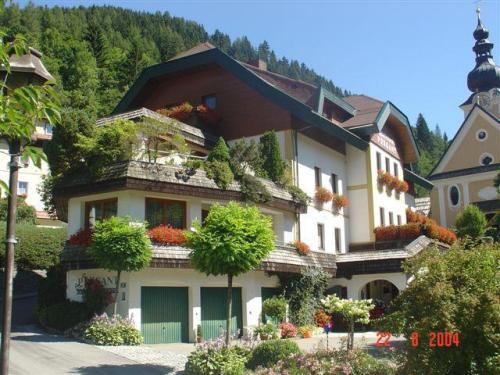 Das Landhaus Apartments Pragant