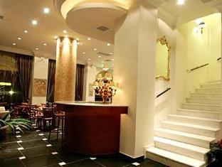 Athens Lotus Hotel Athens - Lobby
