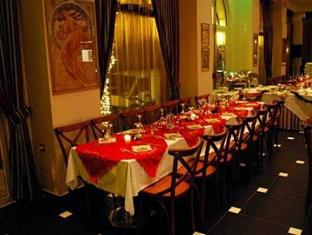 Athens Lotus Hotel Athens - Restaurant