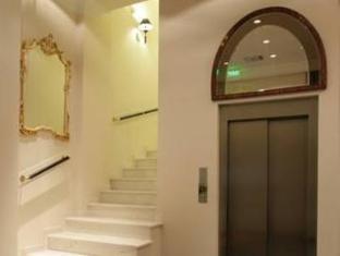 Athens Lotus Hotel Athens - Interior