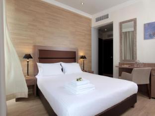Athens Lotus Hotel Athens - Standard Room
